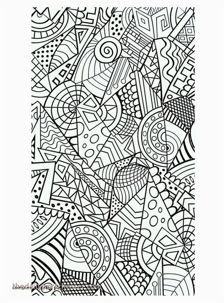 57 Stress Free Coloring Pages