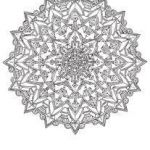 Mandala Coloring Sheets Pdf Inspired Faber Castell Coloring Pages for Adults