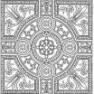 Mandala Printable Pages Amazing Incredible Free Adult Coloring Sheets Picolour