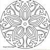 Mandala Printable Pages Marvelous Coloring Pages Flower Mandala – Coloring Pages Online