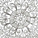 Mandalas to Color Free Awesome Free Printable Hard Coloring Pages for Kids Unique 20 Unique Mandala