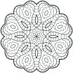 Mandalas to Color Free Inspiration Cool Designs to Color Coloring Page Cool Designs Coloring Pages
