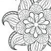 Mandalas to Color Free Pretty Mandala Coloring Pages for Kids Awesome Mandala Coloring Pages for