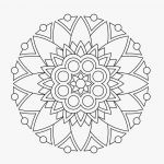 Mandalas to Color Pdf Awesome Mandalas to Color Awesome Mandala Coloring Pages Pdf Hd Simple