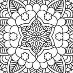 Mandalas to Color Pdf Creative Coloring Pages Free Pdf Lovely 20 Fascinating Free Animal Mandala
