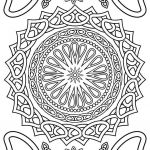 Mandalas to Color Pdf Excellent Pagan Coloring Pages Beautiful Printable Mandala Coloring Pages