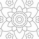 Mandalas to Color Pdf Inspiration Free Animal Mandala Coloring Pages Unique Elephant Mandala Coloring