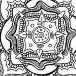 Mandalas to Color Pdf Inspiring 56 Free Mandala Coloring Pages Aias