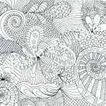 Mandalas to Color Pdf Inspiring Cool Designs to Color Coloring Page Cool Designs Coloring Pages