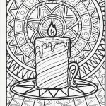 Mandella Coloring Pages Beautiful More Let S Doodle Coloring Pages Christmas