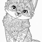 Mandella Coloring Pages Inspired Dog Coloring Pages Printable Awesome Coloring Pages Printable