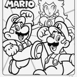 Mario Coloring Pages to Print Awesome Ghostbusters Coloring Pages