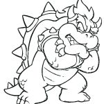 Mario Coloring Pages to Print Best Of Coloring Pages Of Mario – Scoalapasarenifo