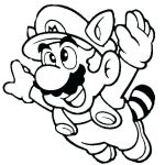 Mario Coloring Pages to Print Best Of Super Mario Coloring Sheets Printable Coloring Pages for Boys Lovely