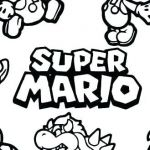 Mario Coloring Pages to Print Best Of Super World Coloring Pages Page 1 Kids Mario Line Free S – Virging