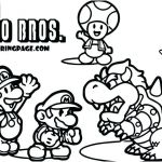Mario Coloring Pages to Print Fresh Coloring Pages Mario Odyssey Coloring Book Pages Free Printable