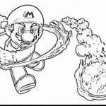 Mario Coloring Pages to Print Inspirational Super Mario Coloring Page Beautiful S Mario Odyssey Coloring