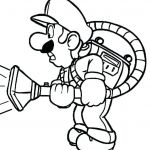 Mario Coloring Pages to Print New Coloring Pages Paper Mario and Luigi Coloring Pages Line O D