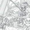 Marvel Coloring Books for Adults Best Of Marvel Coloring Pages for Adults New Marvel Drawings Awesome 0 0d