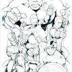 Marvel Coloring Pages for Kids Exclusive Avengers Coloring Free Printable Avengers Coloring Pages