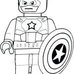Marvel Coloring Pages for Kids Inspiration Avengers Coloring Pictures