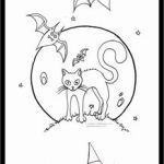 Marvel Coloring Pages for Kids Inspiring Beautiful Crayola Halloween Coloring Pages – Nocn