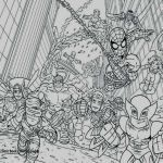 Marvel Coloring Pages New 13 Best Coloring Pages Marvel Kanta