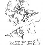 Marvel Coloring Pages New Coloring Pages Ninjago Zane and the Rest Of the Ninja