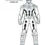 Marvel Superhero Coloring Pages Creative Best Avengers Coloring Pages
