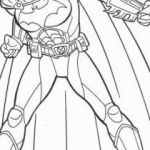 Marvel Superhero Coloring Pages Excellent Elegant Spider Droid Coloring Page Nocn