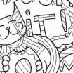 Marvel Superhero Coloring Pages Exclusive Superhero Coloring Pages Printable Superheroes Easy to Draw