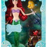 "Mermaid Dollz Maker Awesome Disney S the Little Mermaid 14"" Ariel Singing & Talking Doll S the"