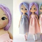 Mermaid Dollz Maker Exclusive the 22 Best Doll Sewing Patterns