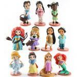 Mermaid Dollz Maker Inspirational New Princess Ariel Mermaid Doll Girl S Play House toys Princess