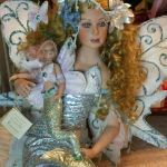 Mermaid Dollz Maker Inspired Dolls & Bears Art Dolls Manufactured Find Offers Online and