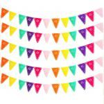 Mexican Flag for Kids Marvelous Mexican Banner Garland Wedding Flag Banner Decorations for themed