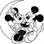 Mickey and Minnie Mouse Coloring Pages Best Of Coloring 33 Remarkable Mickey Mouse Coloring Book Mickey Mouse