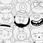 Mickey and Minnie Mouse Coloring Pages Fresh Elegant Mickey Mouse Coloring Pages