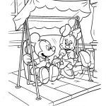 Mickey and Minnie Mouse Coloring Pages Fresh Mickey Mouse and Pluto Coloring Pages Luxury Mickey and Minnie Mouse