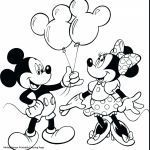 Mickey and Minnie Mouse Coloring Pages Inspirational Coloring Books Mickey Mouse Coloring Sheets Best Printable Pages