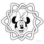 Mickey and Minnie Mouse Coloring Pages New Mickey Mouse Printable Coloring Pages Awesome Mickey and Minnie