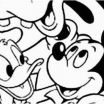Mickey Clubhouse Coloring Pages Awesome Free Mickey Mouse Coloring Pages New Pin by Tina Goodwin