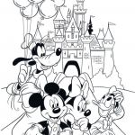 Mickey Mouse Coloring Book Elegant Inspirational Free Minnie Mouse Coloring Page 2019