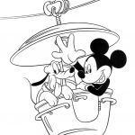 Mickey Mouse Coloring Pictures Brilliant Mickey Mouse Coloring Pages Inspirational Minnie Mouse Coloring