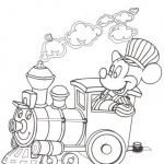 Mickey Mouse Coloring Pictures Inspirational Mickey Mouse Printable Coloring Sheets Wonderful Color Sheets to