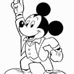 Mickey Mouse Print Out Awesome Nice Drawing Mickey Mouse and Mickey and Minnie Coloring Pages Fresh