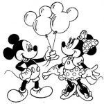 Mickey Mouse Print Out Fresh Mickey Mouse Printable Coloring Sheets Wonderful Mickey and Minnie
