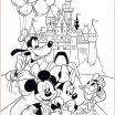 Mickey Mouse Printable Coloring Pages Fresh Minnie Mouse Coloring Pages Lovely Minnie Mouse Coloring Print