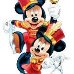 Mickey Mouse Printable Coloring Pages Unique Mickey Mouse and Minnie Mouse Free Printable Coloring Pages