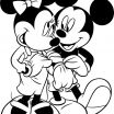 Micky Mouse Coloring Sheets Unique Mickey Coloring Pages Disney Minnie Mouse Coloring Pages Printable